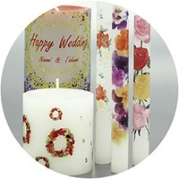 Sample : Candle