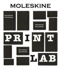 "MOLESKINE ""PRINT LAB"""