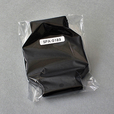 SPA-0189 Head filter replacement kit