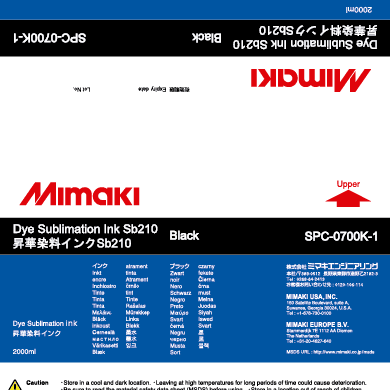 SPC-0700K Sb210 Black