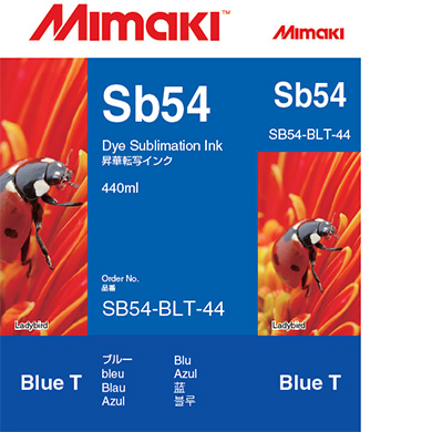 SB54-BLT-44 Sb54 Blue T