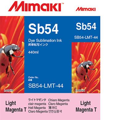 SB54-LMT-44 Sb54 Light Magenta T