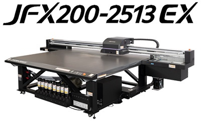 JFX200-2513 EX