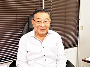 Mr. Testuya Kimura, President