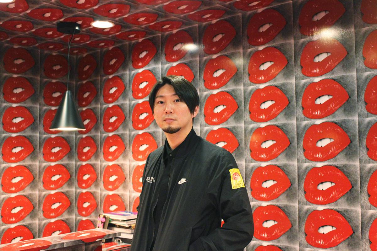 Kentaro Hayashida, Director of KAMU kanazawa
